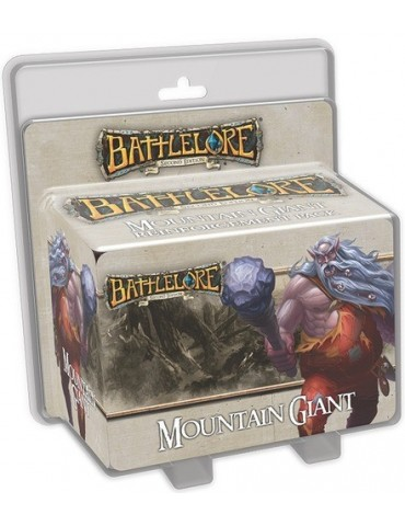 BattleLore (Second...