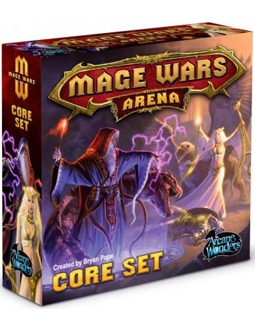 Mage Wars Arena (Inglés)