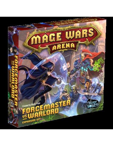 Mage Wars Arena:...
