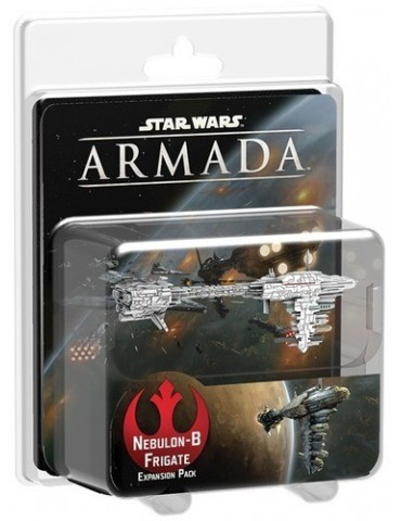 Star Wars: Armada –...