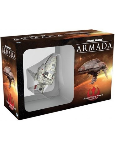 Star Wars: Armada – Assault...
