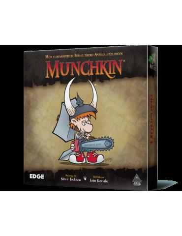 Munchkin + Promo Cartas en...