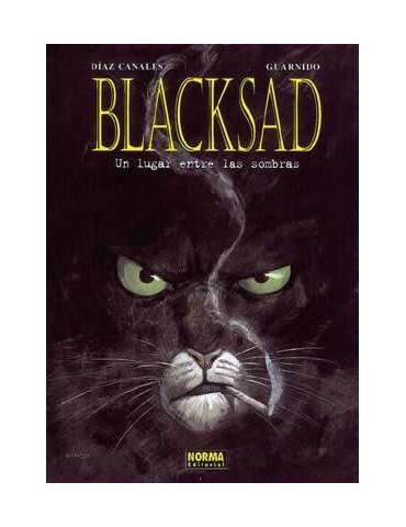 Blacksad 01: Un lugar entre...