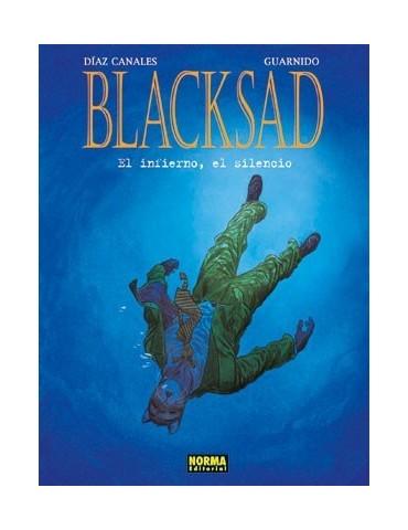 Blacksad 04: El infierno,...