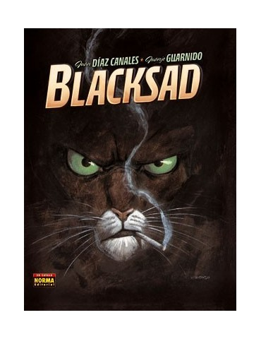 Blacksad Integral (Ed. en...