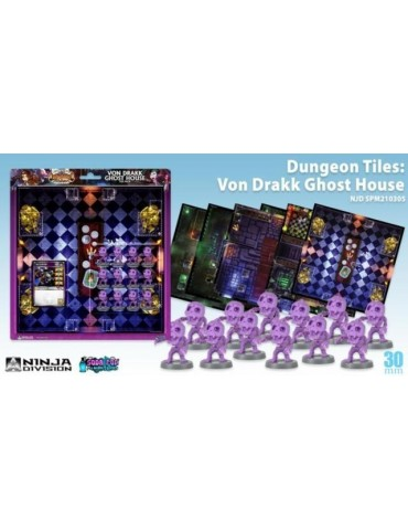 Super Dungeon Explore -...