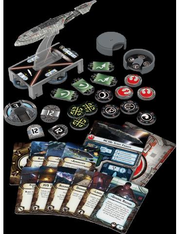 Star Wars: Armada – Mon...