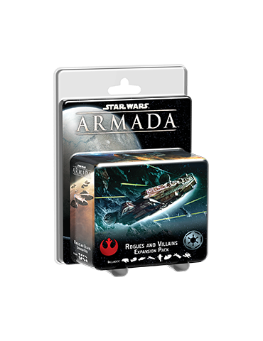 Star Wars: Armada – Rogues...