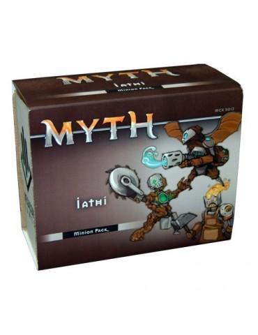 Myth: Iathi Minion Pack