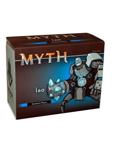 Myth: Iao Captain Pack