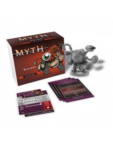 Myth: Syclopt Boss