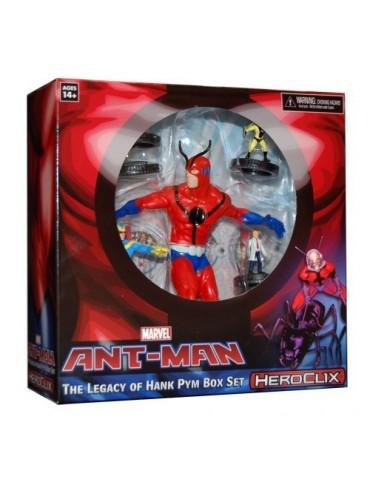 Marvel HeroClix: Ant-Man...
