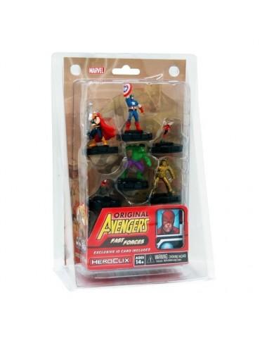 Marvel HeroClix: Classic...