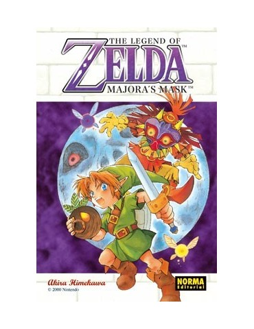 The Legend of Zelda 3:...