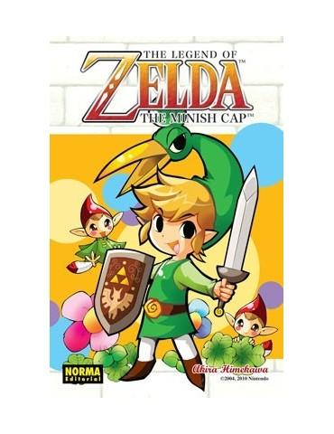 The Legend of Zelda 5: The...