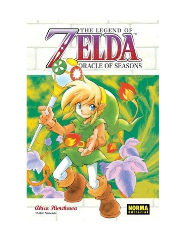 The Legend of Zelda 6:...