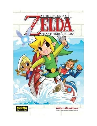 The Legend of Zelda 10:...