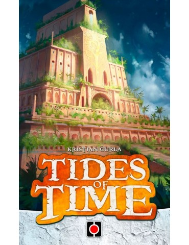 Tides of Time (Inglés)