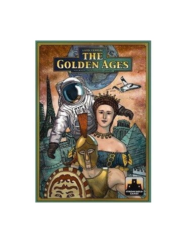 The Golden Ages (Inglés)