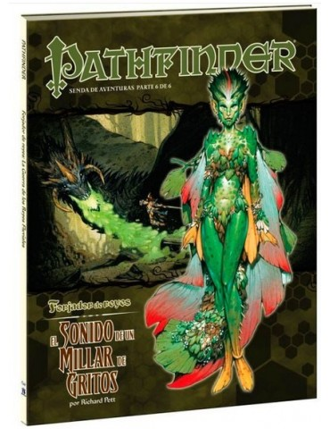 Pathfinder: Forjador de...