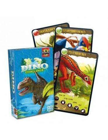 Dino Challenge: Caja Azul