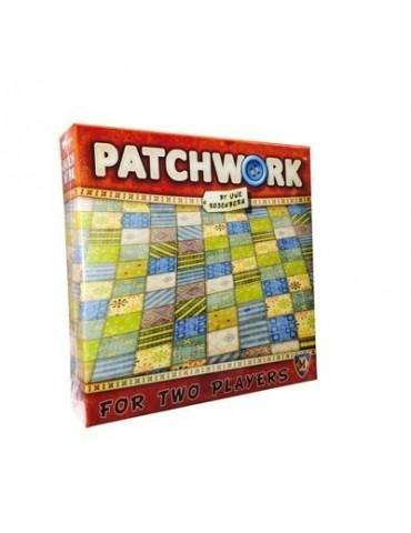 Patchwork (Inglés)