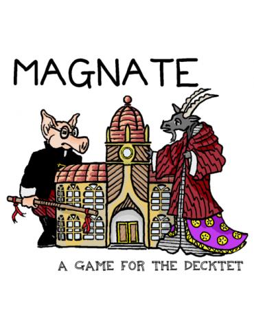Magnate