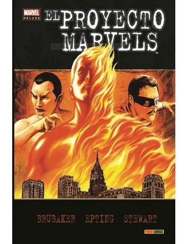 El Proyecto Marvels (Marvel...