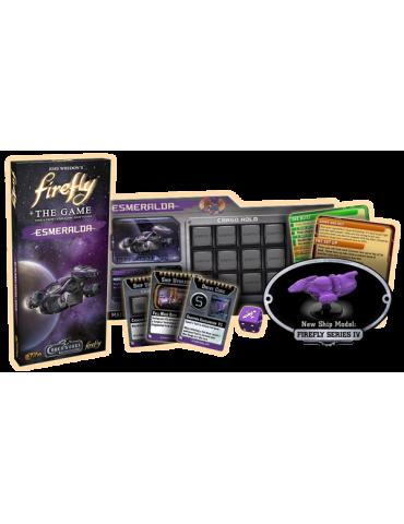Firefly: The Game - Esmeralda