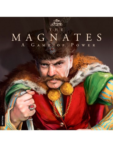 The Magnates: A Game of...