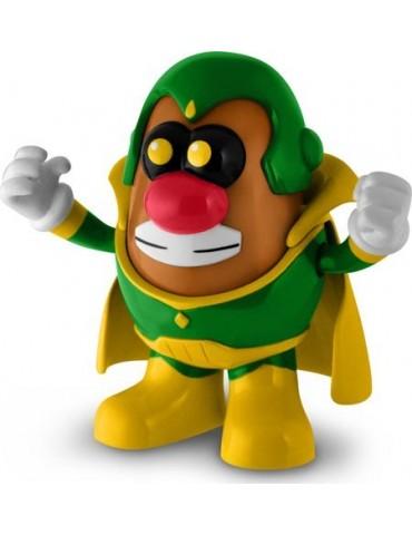 Figura Mr. Potato: La Visión