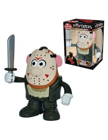 Figura Mr. Potato: Jason
