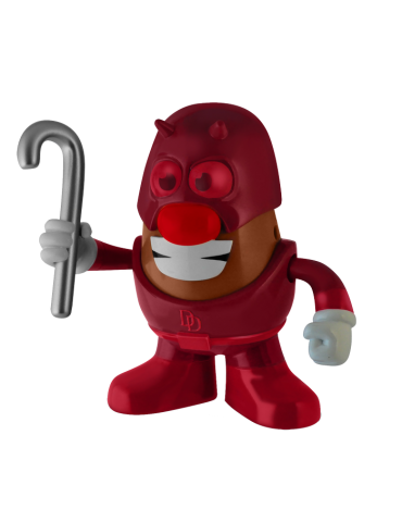 Figura Mr. Potato: Daredevil