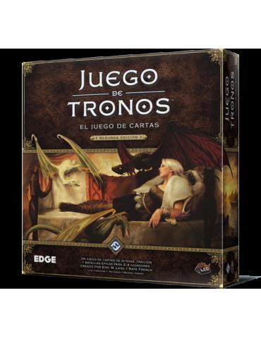 Juego de Tronos LCG: Caja...