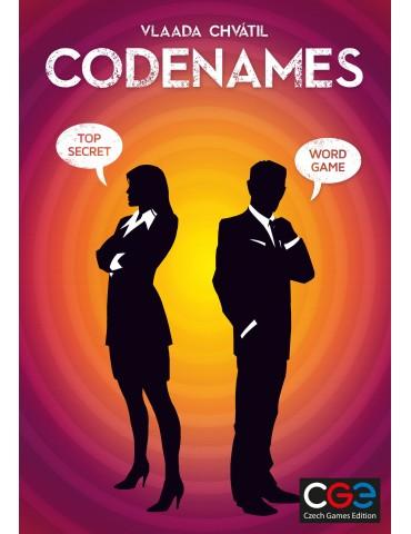 Codenames (Inglés)