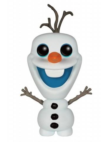 Figura Pop Frozen: Olaf 10 cm