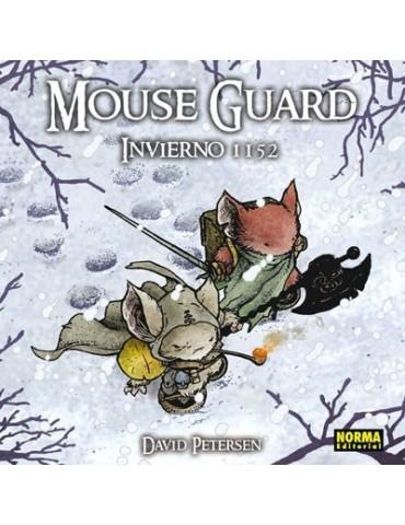 Mouse Guard 2: Invierno 1152