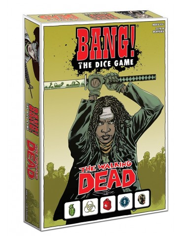 Bang! The Dice Game: The...