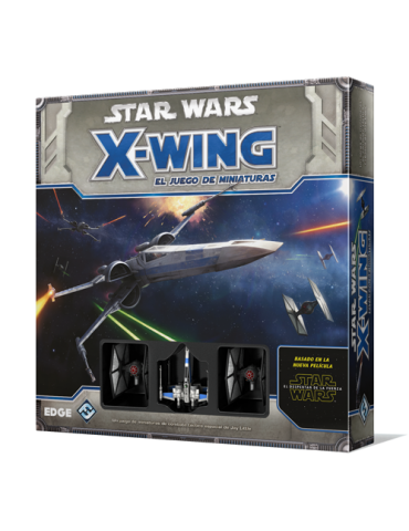 Star Wars: X-Wing - El...