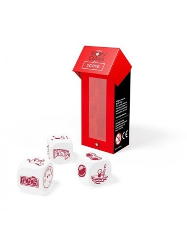 Story Cubes Deportes