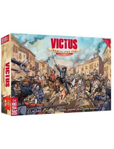 Victus, el joc de taula