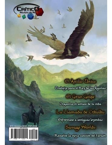 Revista Crítico Nº5