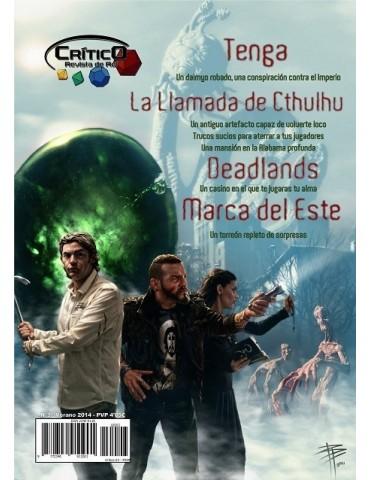 Revista Crítico Nº3