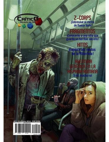 Revista Crítico Nº2