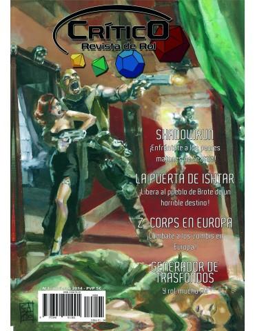 Revista Crítico Nº1