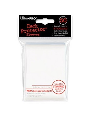 Fundas Ultra Pro Solid...