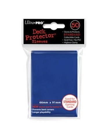 Fundas Ultra Pro Solid Azul...