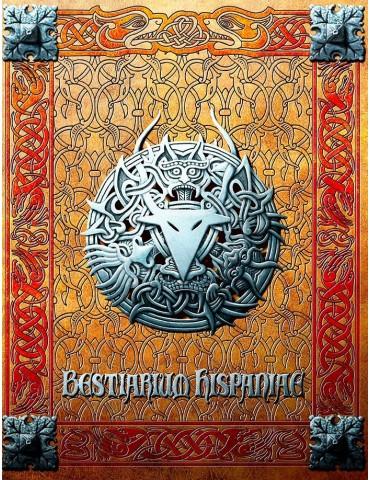 Aquelarre: Bestiarium...
