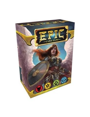 Epic (Inglés)