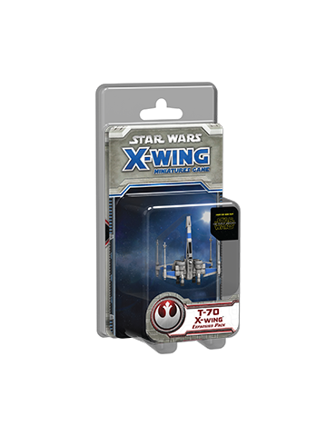 Star Wars: X-Wing - T-70...